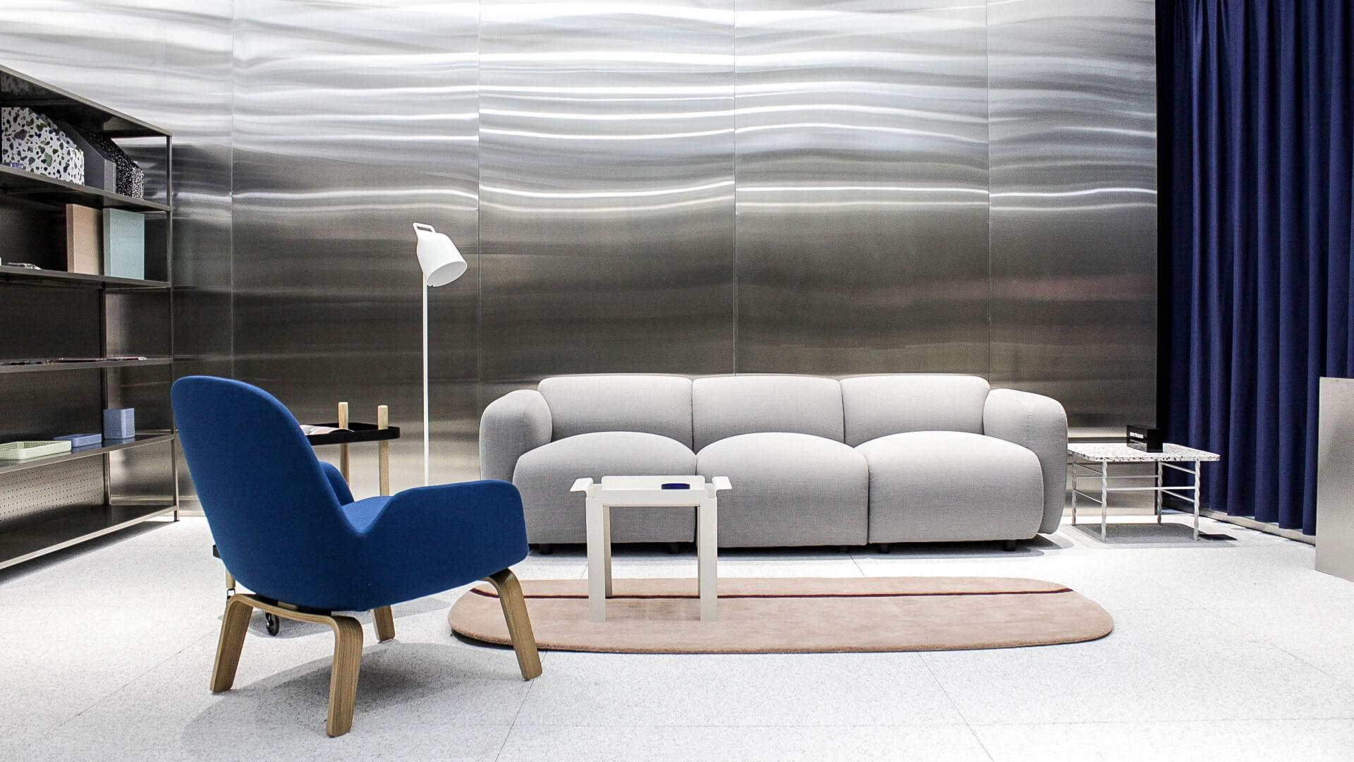 Frame Denmark Meets China Scandinavian Design Gets A Retail Platform In Changzhou
