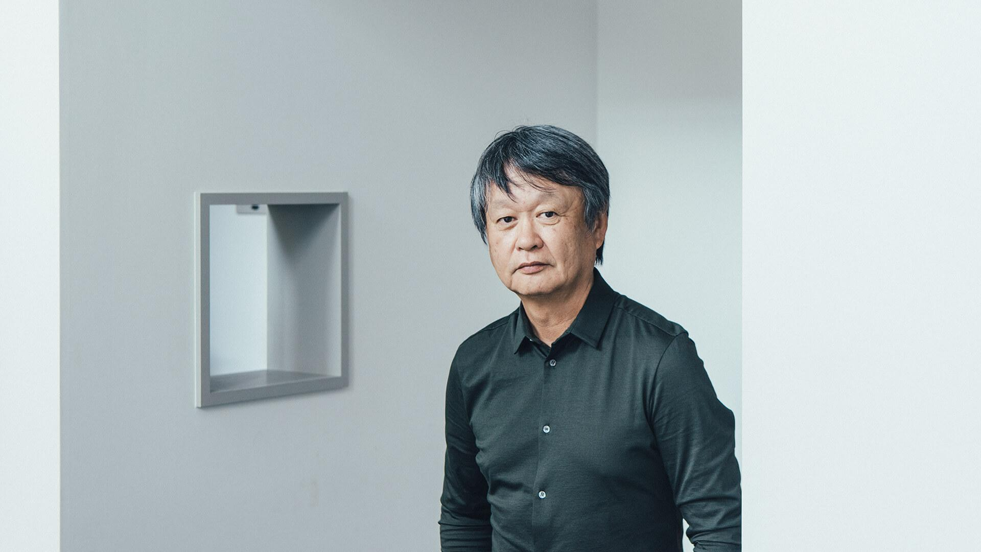 FRAME | 'An object's user experience will win the heart of its consumers,'  says Naoto Fukasawa