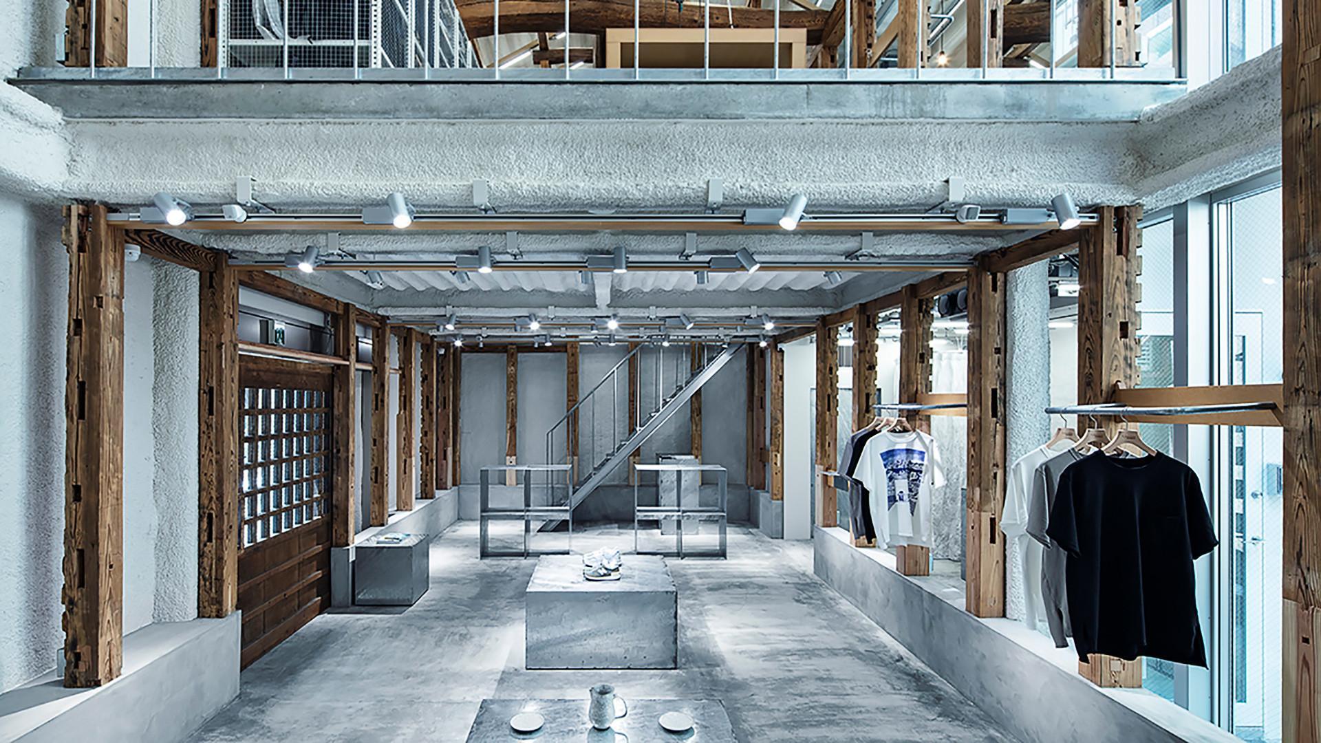 Schemata Architects honours Japanese